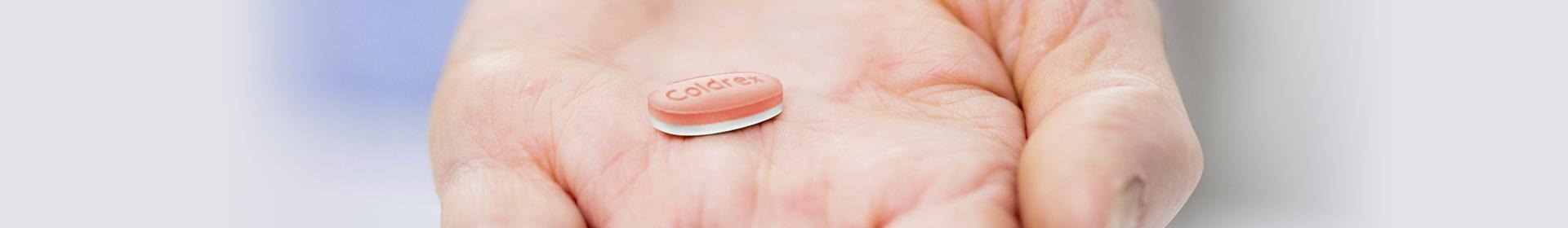 Paracetamol – pomocnik w walce z chorobą