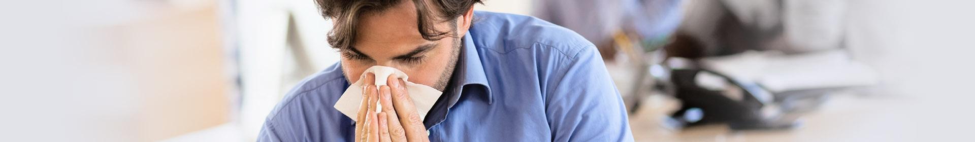 Przeziębienie czy grypa? Poznaj różnice
