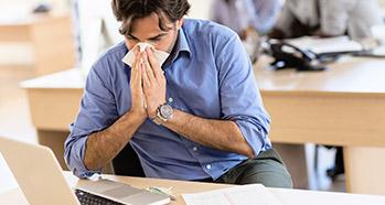 Przeziębienie czy grypa miniaturka artykuł